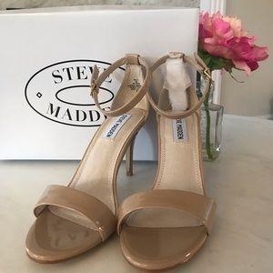 Steve Madden Exclusive Strappy Sandal Heel